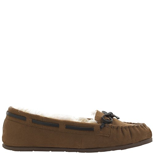 Airwalk Airwalk Moc Women's Flurry Cognac Women's Moc Cognac Flurry Oxn1FwaxS