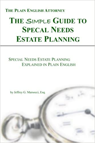 Estate Planning For Special Needs >> The Simple Guide To Special Needs Estate Planning Special