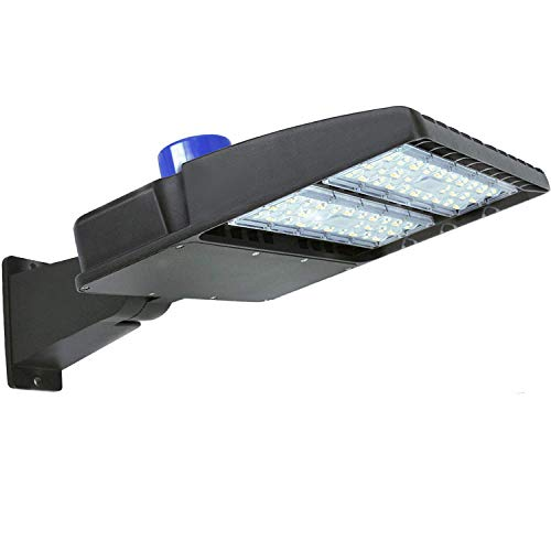 Ultra Bright Led Street Light