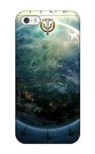 Perfect Fit DarbkJW11205vRmqt Skyforge Case For Iphone - 5/5s