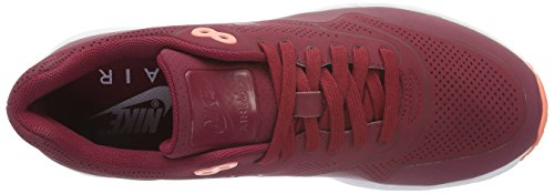 noble Max noble Rouge Ultra 1 Nike Red Basses Red Air Femme Baskets Moire aPn8zwAqxz