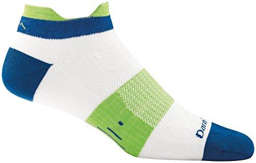 Show Light Sock - Men's White Large ()