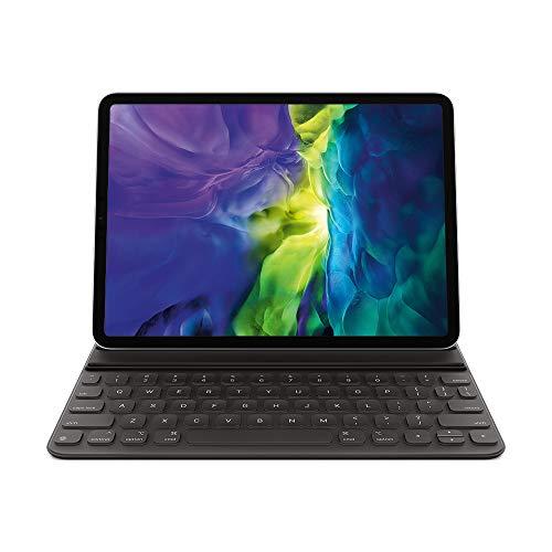 Apple Smart Keyboard Folio for iPad Air (4th Generation) and iPad Pro 11-inch (2nd Generation) - US English