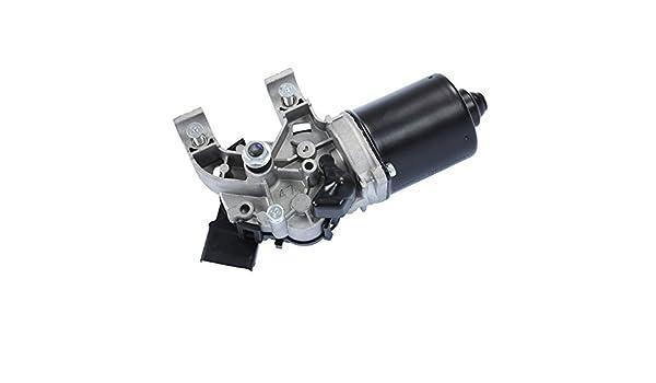 Borrador del Motor Motor de limpiaparabrisas (Motor de limpiaparabrisas (parte delantera,: Amazon.es: Coche y moto