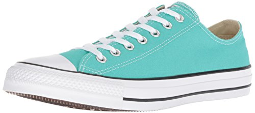 2018 Top Chuck Sneaker All Teal Seasonal Taylor Pure Star Converse Low IqT40
