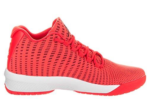 gym Red black Fly Nike Orange Jordan B Chaussures Homme w Basketball Max De qwfFHwx