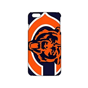 chicago bears 3D Phone Case for iphone 6 plus