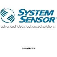 System Sensor WFD40N 4 waterflow detector