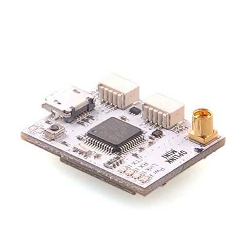 HITSAN OpenPilot OPLINK MINI CC3D REVO Universal Transceiver TX RX Module Integrating Remote Controller for RC Drone One Piece