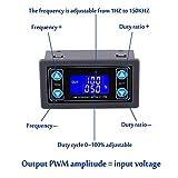 Signal Generator Adjustable 3.3-30V 12V 24V