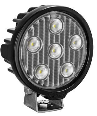 Vision X Lighting 9911298 One Size Vl- Series Work Light (Round/Nine 5-Watt Leds/40 Degree Flood Pattern)