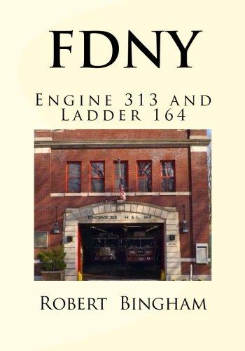 F.D.N.Y.: Engine 313 and Ladder 164