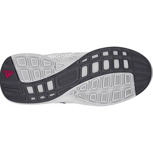 adidas Hyperfast 2.0 CF K - Zapatillas Para Niño Blanco / Rosa / Gris
