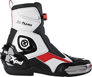 Spidi X-Two Boots S84-001-48