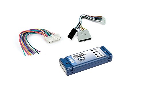 PAC ROEM-FRD1 System Interface Kit (Replace Factory Radio and Integrate Factory Amplifiers for Select Ford Vehicles)