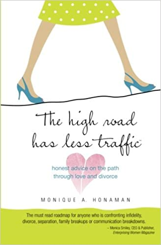 The High Road Has Less Traffic: honest advice on the path through ...