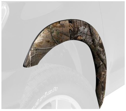 Stampede 8608-17 Original Riderz Fender Flare with Realtree AP Pattern, Camo