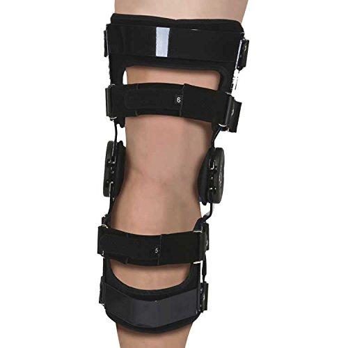 Complete Medical Off Loader Knee Brace Left, 1.5 Pound