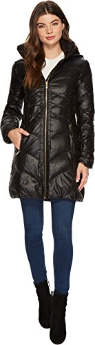 Quilted Nylon Puffer - 6