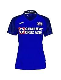 Joma 1ª Camiseta Cruz Azul M/C Mujer