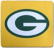 Siskiyou Sports NFL Green Bay Packers Neoprene Mouse Pad