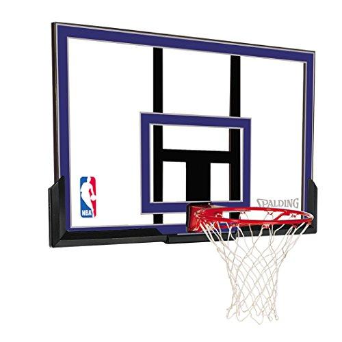 Spalding Basketball 50 Inch Acrylic Backboard