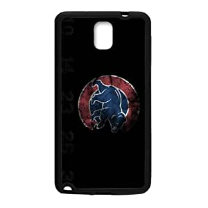 Cool-Benz CHICAGO CUBS mlb baseball Phone case for Samsung galaxy note3