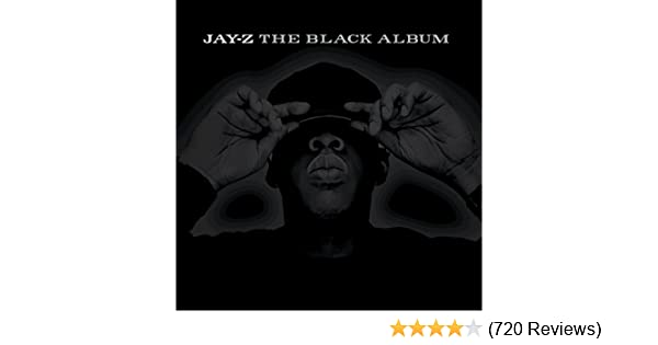 The black album by jay z on amazon music amazon malvernweather Choice Image
