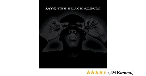 The black album by jay z on amazon music amazon malvernweather Image collections