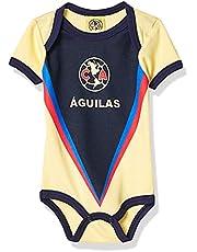 Pañalero America Futbol Original - Ropa De Bebe