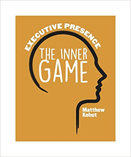 9b322db0998 Fransk bøker lydnedlasting Executive Presence: The Inner Game ...