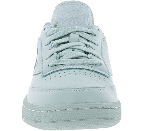 Homme Seaside Sneakers C Elm Reebok Club Grey 85 Basses 0YwIq