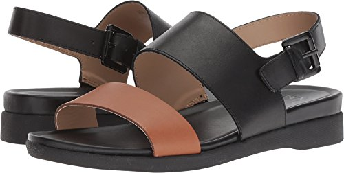 Natural Soul Women Open Toe Platform Shoes By Naturalizer