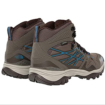 The North Face Men's M Hh Fp Mid GTX (EU) High Rise Hiking Boots 3