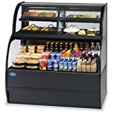 Federal Industries SSRC-7752 Specialty Display Convertible Merchandiser With