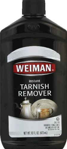Weiman Instant Tarnish Remover Silver