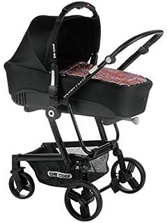 Be Cool Quantum-3 Cocoon - Silla de paseo, diseño Ethnic 636