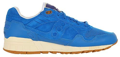 Saucony Question Bodega Re Bleu Ombre 5000 X r4qFwr