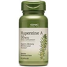 GNC Herbal Plus Huperzine A