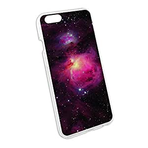 Orion Nebula Space Snap On Hard Protective Case for Apple iPhone 6 6s