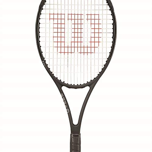 Wilson Staff 97LS Tennis Racket (4-1/4 Inch)