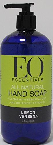 EO Essentials Hand Soap Verbena