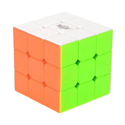 [DSstyle 3x3x3 Speed Cube,colorful] (Borg Halloween Costumes)