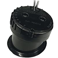 Raymarine Adjustable In-Hull Transducer E66008