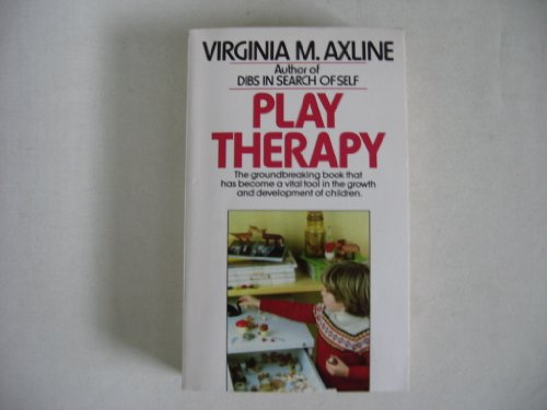Play Therapy - Vital Tool in the Growth and Development of Children