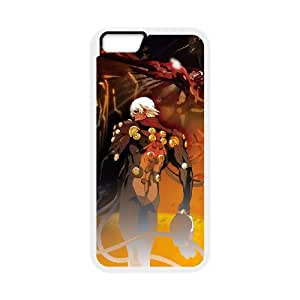 zone of the enders iphone 6s 4.7 Inch Cell Phone Case White PSOC6002625701946