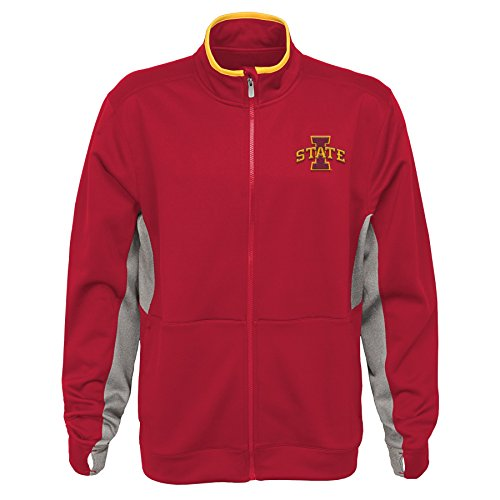 (NCAA by Outerstuff NCAA Iowa State Cyclones Men's