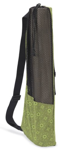 Gaiam Collapsible Yoga Mat Bag