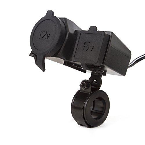 12V Motorbike Battery - 3