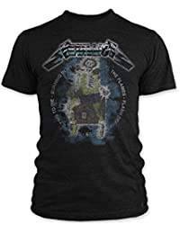 Vintage Electric Chair - Adult T-Shirt